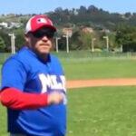 Programa de tiro de pitchers a cargo de Renny Duarte